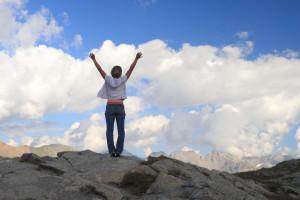 Mountain Top Hurray
